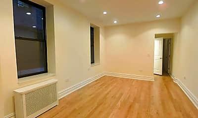 Bedroom, 750 Riverside Dr 1F, 0
