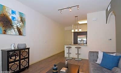 Living Room, 3603 Chenevert St, 1