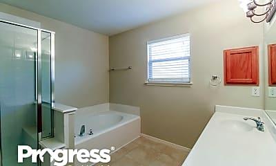Bathroom, 3813 Dunlavy Rd, 2