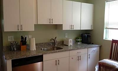 Kitchen, 3977 Washington St, 0