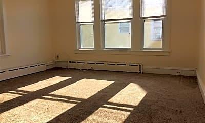 Bedroom, 221 Wyoming Ave B, 1