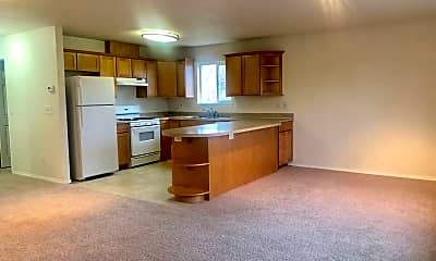 Kitchen, 6301 W Commadore Ln, 1