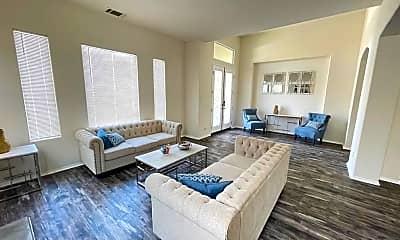Bedroom, 49534 Lewis Rd, 1