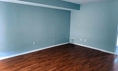 Bedroom, 1100 Merrimar Cir N, 1