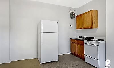Kitchen, 2605 Marion Ave #1B, 0