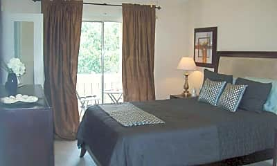 Bedroom, The Glades, 2