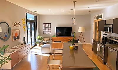 Living Room, 3104 W Lake St, 0