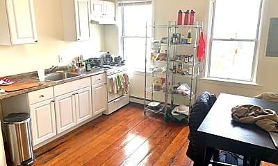 Kitchen, 59 Preston St, 2