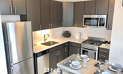 Kitchen, 156 W Superior St, 1