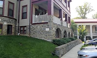 National Park Seminary Apartments, 2