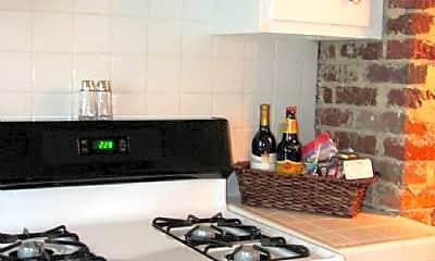 Kitchen, 4226 Cole Ave, 2