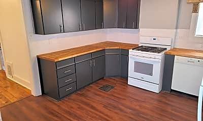 Kitchen, 2648 N Marion St, 1