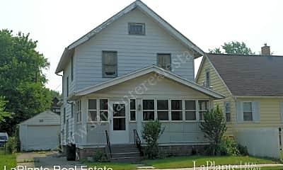 Building, 3588 Stickney Ave, 0
