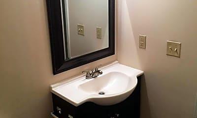 Bathroom, 2815 Neuse Blvd, 1
