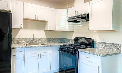 Kitchen, 604 6th St, 0