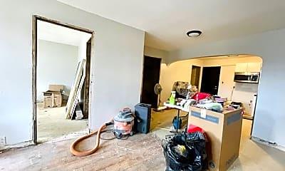 Living Room, 4932 S Packard Ave, 2