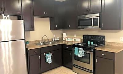 Kitchen, 1107 Leticia St, 0