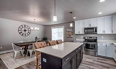 Kitchen, 1060 S 950 E St, 0