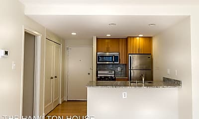 Kitchen, 1255 New Hampshire Ave NW, 1