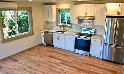 Kitchen, 1529 NE 92nd St, Unit B, 1