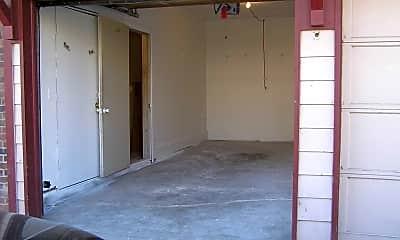 garage w/ storage room, 7873 York St #2, 2