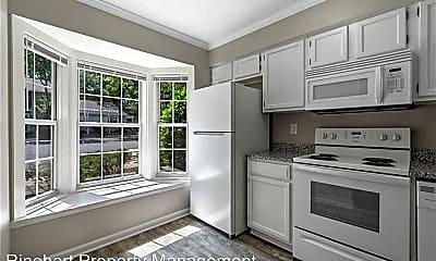 Kitchen, 202 Heritage Parkway, 1
