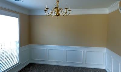 Bedroom, 11428 Fox Hill Drive, 1