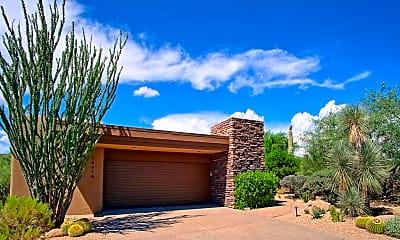 Building, 10010 E Taos Dr, 1