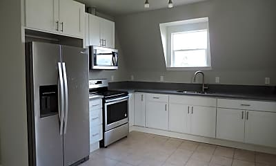 Kitchen, 1010 E 8th St, 1