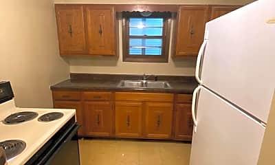 Kitchen, 601 W Court St, 0