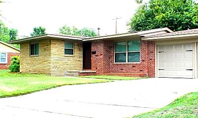 Building, 4505 S Madison Pl, 1