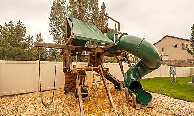 Playground, 4507 Emerald Spring Ln, 2
