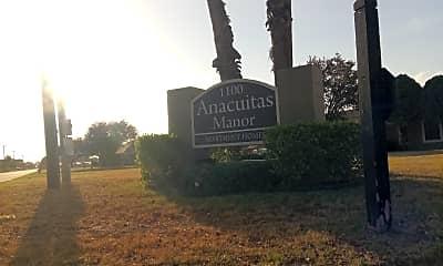 Anaquitas Manor, 1