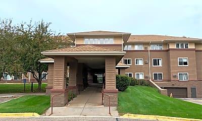 Brightondale Senior Living Apartments, 0