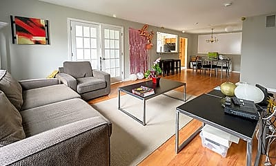 Living Room, 38 Marrow St, 0