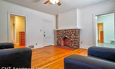 Living Room, 212 N Blount St, 0