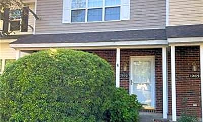 Building, 12053 Bragg St, 0