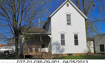 Building, 208 Sturges Ave, 0