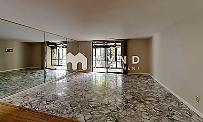 Living Room, 200 P St, 1