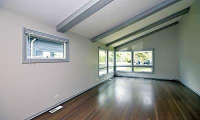 Living Room, 1225 Ridge Rd, 1