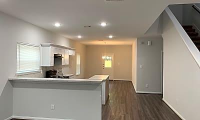 Kitchen, 8215 Gallahad St, 1