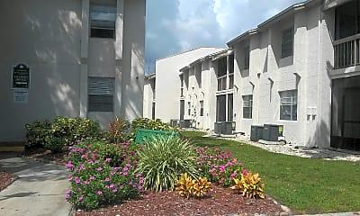 Monsignor Bishop Manor, 0