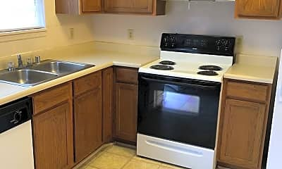 Kitchen, 1112 Richmond Green Dr, 1