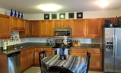 Kitchen, 1555 Blue Point Ave, 1