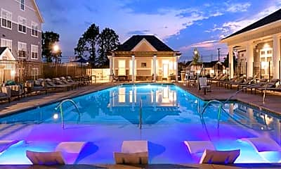 Pool, Avalon Laurel, 0