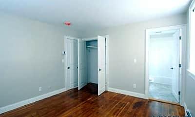 Bedroom, 134 Summer St, 1