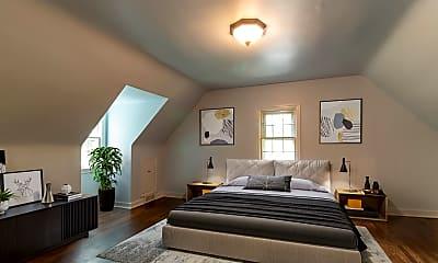 Bedroom, 362 E Irvin Ave, 1