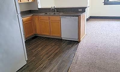 Kitchen, 610 13th St, 0