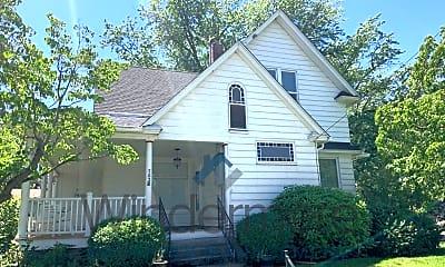 Building, 702 E Alder St, 0