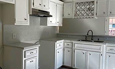 Kitchen, 4646 Orchid Dr, 1